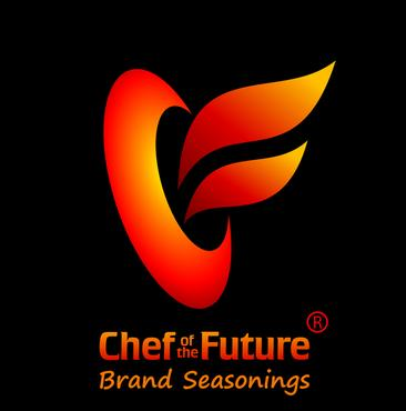 Chef of the Future Logo®-Chef of the Future-Your Source for Quality Seasoning Rubs