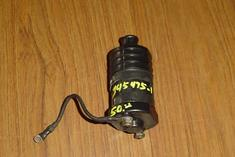 Used ignition coil F345475-1 for a 1977 115 hp Chrysler outboard