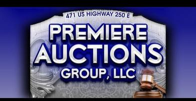 Premiere Auctions Group, Llc - indian Artifacts For Sale