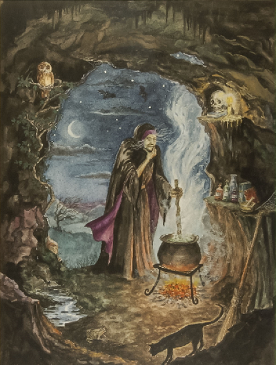 Samhain: Spell casting event, Samhain is the best time for us to do the casting of Spells for you to get real results, Its magical, Spells for Samhain.