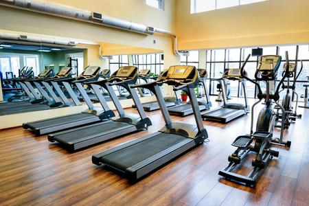 New fitness equipment for sale