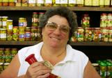 Chef Mary Linda links you to our recipe page