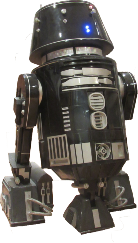 star wars empire astromech imperial