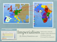 European Imperialism Simulation