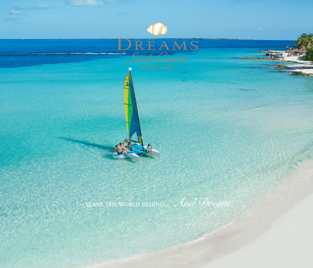 Virtual Tour of Dreams Sands Cancun