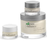 Pure Radiance Anti Aging Eye Cream