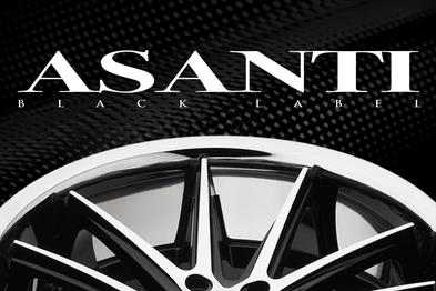 Asanti Custom Wheels Canton Ohio