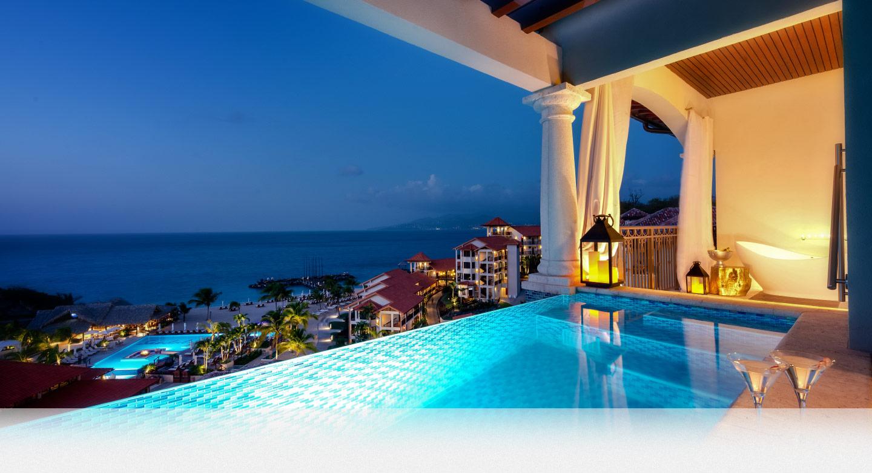 absolute dream vacations - romantic getaways