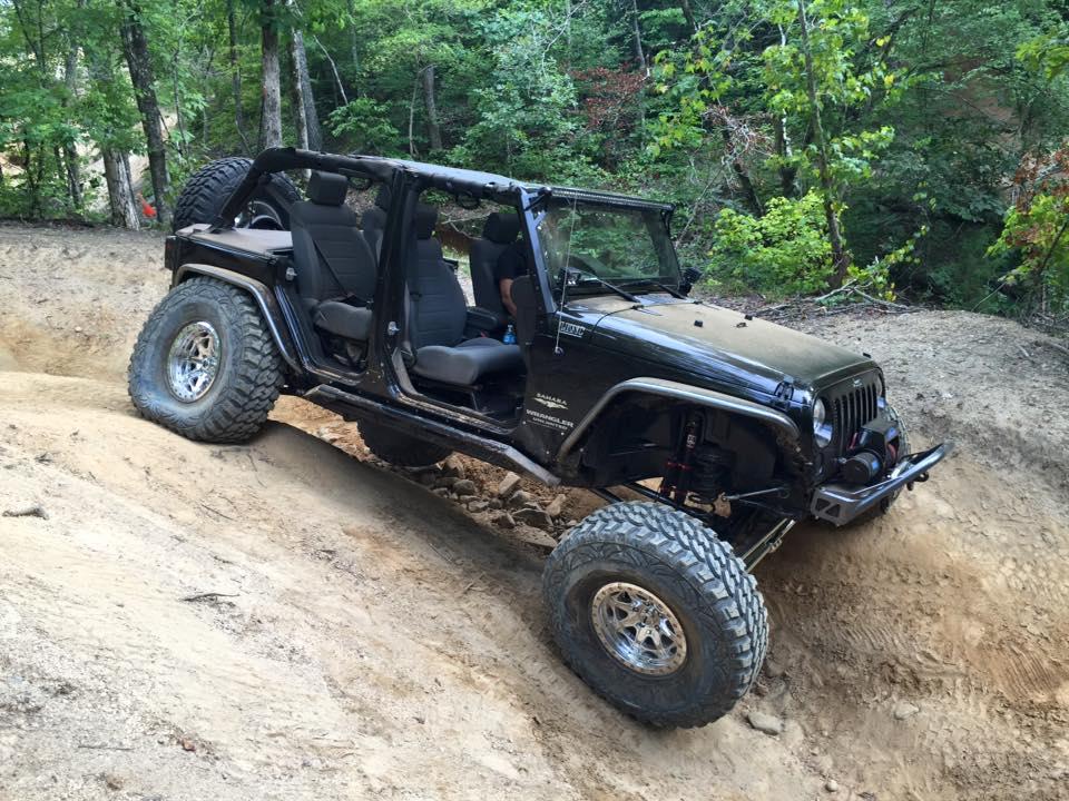 beadlock wheels - jkowners : jeep wrangler jk forum