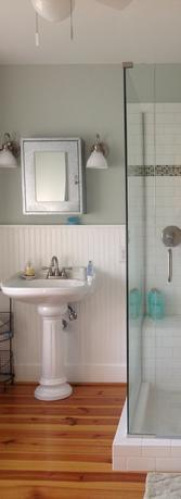 Bathroom Contractor In Williamsburg The Virginia Bath Company - Bathroom remodeling mechanicsville va