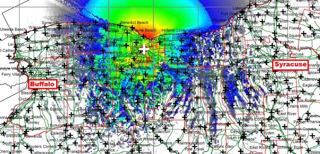 RadioMax Communications - Wide Area 2-Way Radio, Gps Fleet