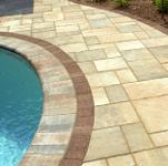 Unilock patio paver Beacon Hill Flagstone