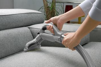 Vacuuming to prevent bed bugs