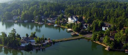 REMAX of Hot Sprins Village Real Estate, Lake Homes For Sale!