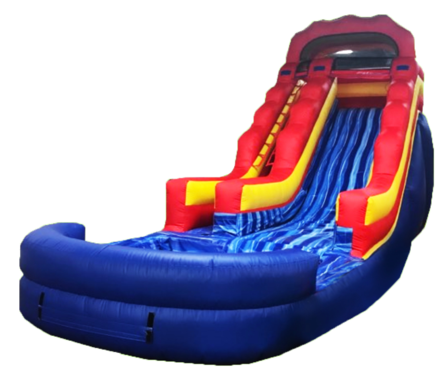 Water Slide Rental Fort Oglethorpe GA