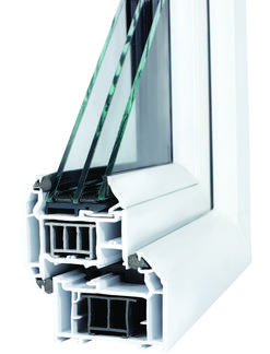 36mm Triple glazed unit