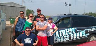 storm chasing tours group