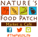 Natures Food Patch Drink Sponsor