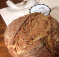 #spentgrainbakery #craftbrewbread