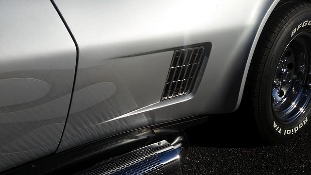 Rik's Corvette Parts - Corvette, Corvette Stingray, C3 Corvette