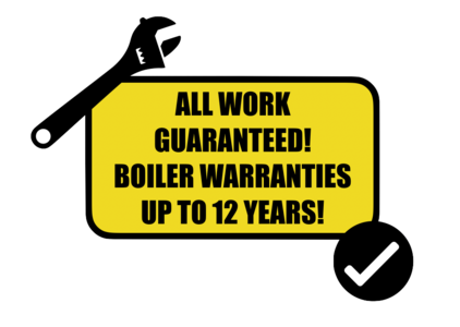 boiler replacements Essex