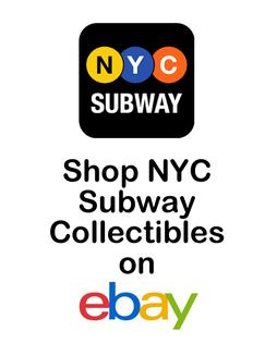 Shop New York City Subway Collectibles on eBay