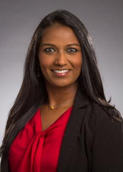 Shirley Rajan, MD