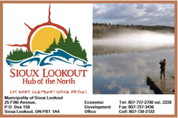 Sioux Lookout Municipality