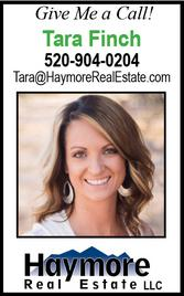 Tara Finch Realtor, Haymore Real Estate LLC