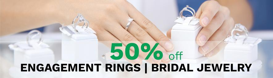 Engagement Rings - Bridal Jewelry - Antwerp Diamonds of Roswell Georgia
