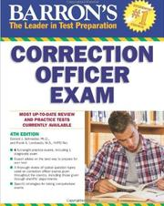 GSPCC correction study guide