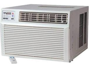 Amana Window Air Conditioners