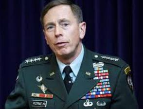 David Petraeus and his thoughts on what defines a strategic leader