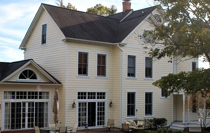 Hardie Siding Contractor McLean, VA