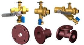 Griswold Controls Pipe Components and Accessories