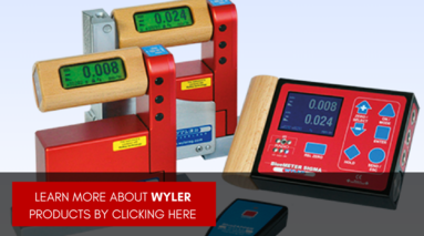 Click to Learn More about Wyler Products