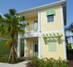 cottage rental at margaritaville resort orlando