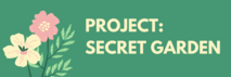 Project Secret Garden - Community Reading Event in Mauston, WI