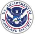 us department of homeland security DHS