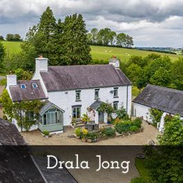 Drala Jong Retreat