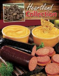 Heartland Collection Cheese and Sausage Fundraiser Brochure