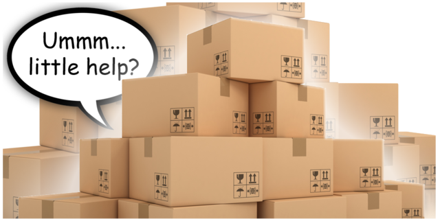Does your company generate thousands of cardboard boxes?