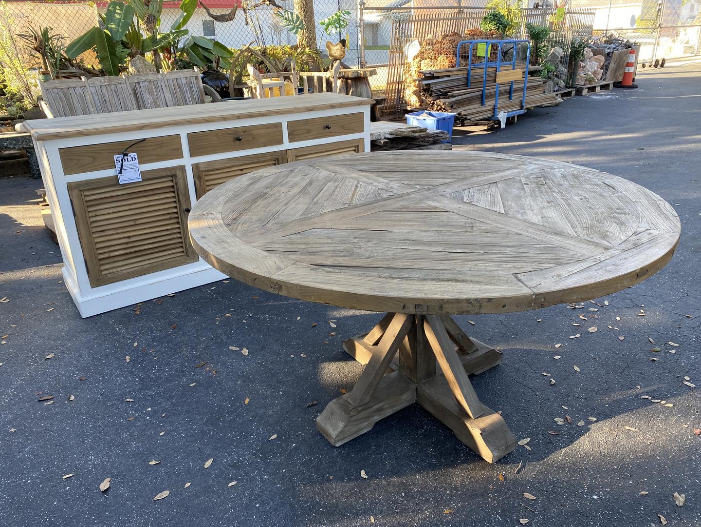Coastal And Farmhouse Style Dining Tables Decor Direct Wholesale Warehouse