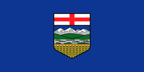 Alberta Flag - ICON SAFETY CONSULTING INC.