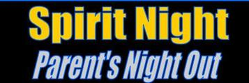 Spirit Night at Marietta Martial Arts