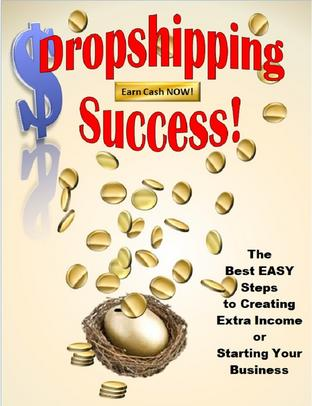 MAKE Money Dropshipping