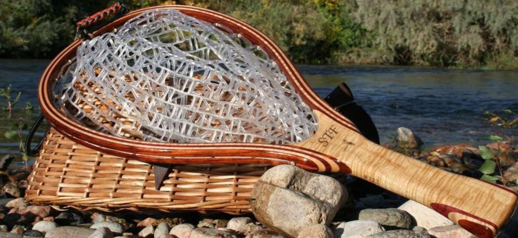 spring creek fishing nets