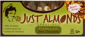 Just Almonds - Pistachio with Dark Chocolate