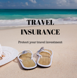 Quick trip insurance quote