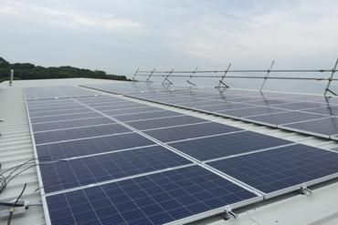Solar Panels from YPS Plumbing Supplies